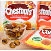 Tong Garden Roasted Chestnut 120gr / Kastanye Panggang Tanpa Kulit