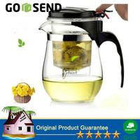 Coffee & Tea Maker / Teko Teh Kopi DENGAN SARINGAN