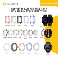 Amazfit Protector Case For Bip U Series GTS 2 Mini GTR 2 GTR 2e T-Rex