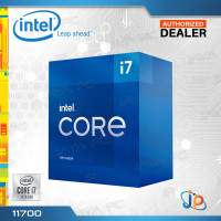 Processor Intel Core I7 11700 Box Rocket Lake Socket LGA 1200