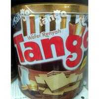 READY Wafer tango kaleng coklat 350 gram
