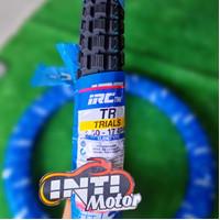 Ban IRC 250 ring 17 Tr semi TRAIL Ban Luar Tril 250 ring17 Ban TREL