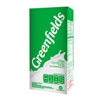 Greenfields UHT Low Fat Milk Tp 1 Liter