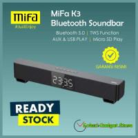 Speaker Bluetooth Xiaomi Mifa K3 Soundbar TWS