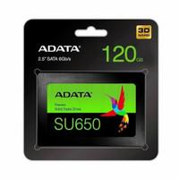 ADATA Ultimate SSD SU650 120GB 2.5 SATA 6Gb/s
