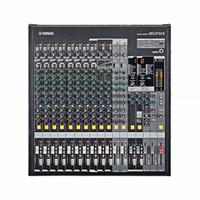 mixer Yamaha MGP 16X mixer 16 channel mgp16x