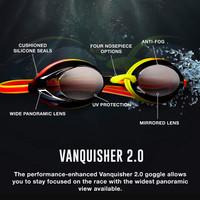 Speedo Vanquisher Mirror Junior Goggle 2.0