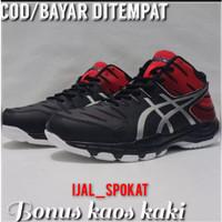 Sepatu Voly Asics Gel Beyond Import Voli Sepatu Volly Olahraga Beyon
