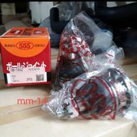ball joint avanza 2004-2011 merk 555 asli japan di jamin