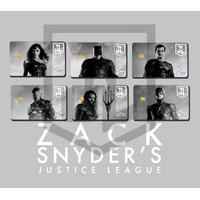 Kartu Flazz Bca Justice League Zack Snyder's GEN 2