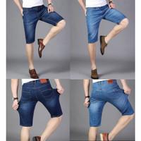 Celana Jeans Pendek Pria SuPerior quality BestSeller