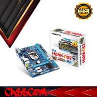 Mainboard GIGABYTE GA-H61M-DS2 Micro ATX Intel LGA 1155