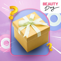 Make Over Beauty Day Mystery Box