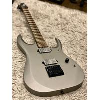 Ibanez Axion Label RGD61ALET - Metallic Gray Matte
