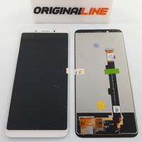 LCD & TS OPPO F5 / A73 / CPH1723 ORI OEM FULLSHET