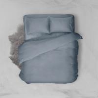 Sprei Nyenyak Set Sprei & Bed Cover Solid Plain - Super King 200x200