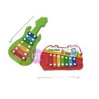 Mainan Anak Edukasi Alat Musik Xylophone Belajar Musik 2 3 4 5 6 Tahun