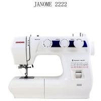 mesin jahit portable Janome type 2222 Mesin jahit Portable - PutiH
