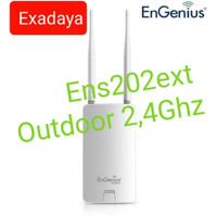 EnGenius Ens202ext , AP Outdoor N300 , 400MW + 2 Ant 5 dbi 2,4 Ghz