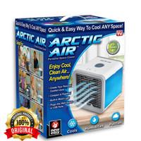 AC MINI AIR COOLER ARTIC AIR PENDINGIN RUANGAN ORIGINAL BERGARANSI