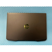 LAPTOP GAMING I5 GEN 10 + SSD RTX 2060 6GB HP PAVILION 15 ROG MSI ACER