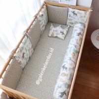 Bumper box bayi model Nordic