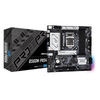 ASRock B560M Pro4 - Motherboard Intel LGA1200