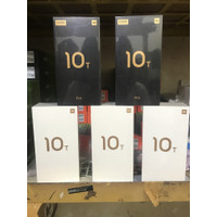 Xiami 10T pro ( 8/256) - Garansi resmi