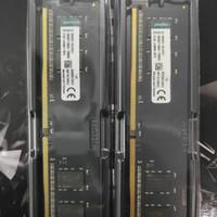 RAM KINGSTON DDR4 8GB PC19200 2400Mhz