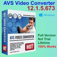 AVS Video Converter - Full Version