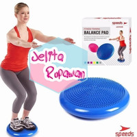 Balance Yoga Pad 3LBG Balancingyoga