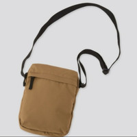 UNIQLO - Men Shoulder Bags || Tas Selempang Mini Pria