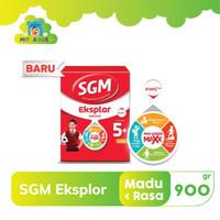Sgm 5+ madu 900g