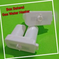 Box Baterai Gas Water Heater