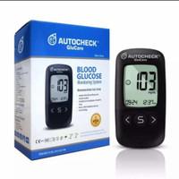 alat autochek glucare blood glucose