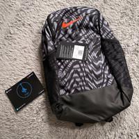 Tas Punggung Nike Brasilia Medium Printed Backpack 24L- 100% Original