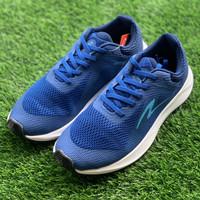Sepatu running specs original dawnbreaker blue navy new 2021