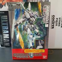 Full Mechanics 1/100 Gundam Bael (Action Base Set)