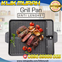 PROMO!!! HAPPY CALL 32 CM ( Panci double pan ) BONUS PACKING BUBBLE