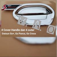 Cover Handle Outer Datsun Go plus datsun go panca datsun go cross
