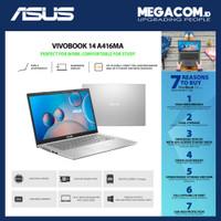 Asus A416MA-EB421VIPS Silver [Intel N4020|RAM 4GB|SSD 256GB|Win|OHS]