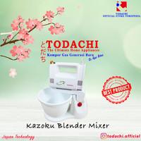 TODACHI Blender Mixer Kazoku