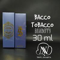 Liquid Bacco Tobacco Blueberry R57 30ml