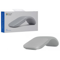 Microsoft Surface Arc Mouse - Bluetooth For Surface (S1-207-1)Ft