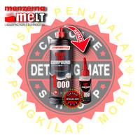 Menzerna Heavy cut compound 1000 Repack 100ml (Mz1000A)
