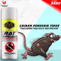 pengusir tikus mobil / anti tikus mobil Rat Repellent By Maxxim