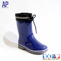 Ap Boots Anak Go Race