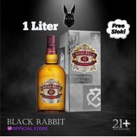 Chivas Regal 12 Scotch Whisky 1Liter