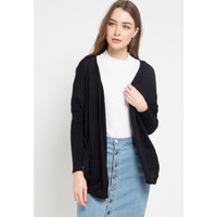 Noir Sur Blanc For Cardigan