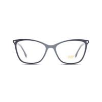 HSF Naka Clip On Triple Lens Anti Blueray Black